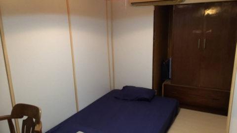 S. House- Room SH3