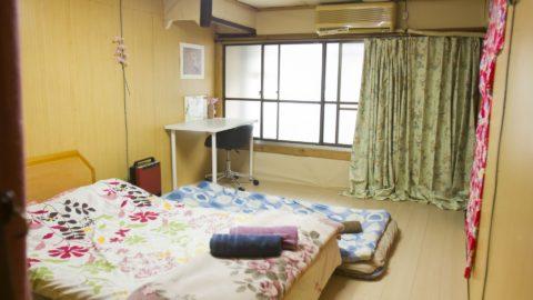 S House- Room SH2